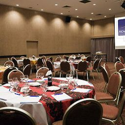 Sala congressi Novotel Perth Langley Fotos