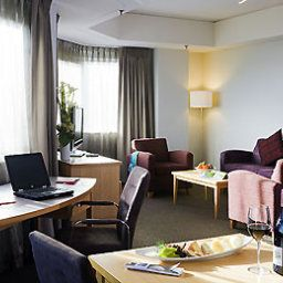 Chambre Novotel Perth Langley Fotos
