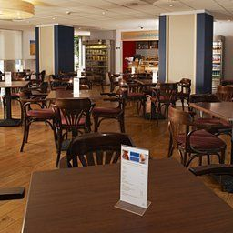 Bar Copthorne Tara London Kensington Fotos