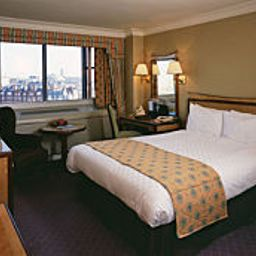 Pokój typu junior suite Copthorne Tara London Kensington Fotos