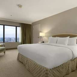 Habitación Hilton Los Angeles Airport Fotos