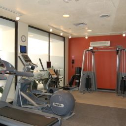 Wellness/Fitness Doubletree Hotel and Conference Center Fotos