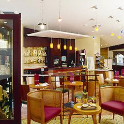 Bar Mercure Colmar Centre Unterlinden Fotos