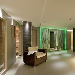 Area wellness Schweizerhof Sport-Beautyhotel Fotos