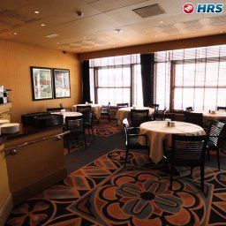Breakfast room within restaurant BEST WESTERN Haarhuis Fotos