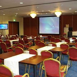 Conference room BEST WESTERN Haarhuis Fotos