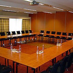 Sala congressi Postillion Hotel Deventer Fotos