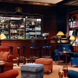 Bar Sofitel Dijon La Cloche Fotos