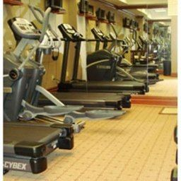 Wellness/fitness Milburn Hotel Fotos
