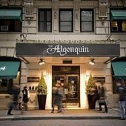 Autograph Collection The Algonquin Hotel Times Square New York