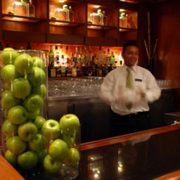 Bar InterContinental TAMANACO CARACAS Fotos