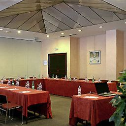 Sala congressi Mercure Limoges Royal Limousin Fotos