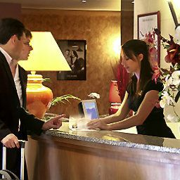 Mercure Limoges Royal Limousin Fotos