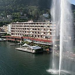 Grand Hotel Eden Lugano