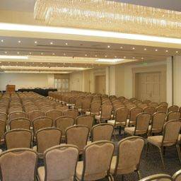 Sala konferencyjna Holiday Inn THESSALONIKI Fotos