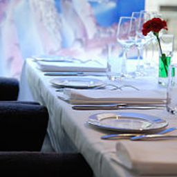 Ristorante Clarion Collection Savoy Non-smoking Hotel Fotos