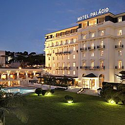Golf & SPA Palácio Estoril Hotel Estoril