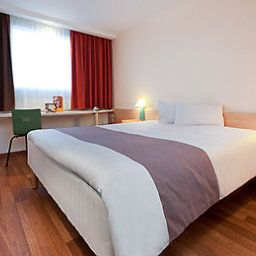 Номер ibis Mainz City Fotos