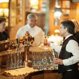 Bar Lindner Parkhotel & Spa Fotos