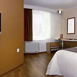ibis Wiesbaden City Wiesbaden