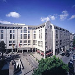 Marriott Hamburg Neustadt