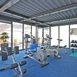 Sala fitness Engel Swiss Quality Fotos