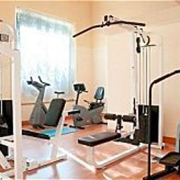 Fitness Palace Grand Hotel Varese Fotos