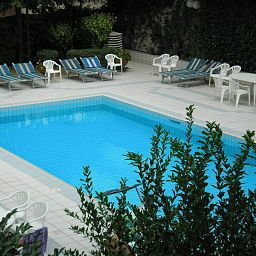 Pool Perugia Plaza Fotos