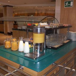 Buffet NH Express Leganes Fotos
