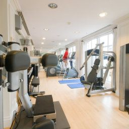 Remise en forme InterContinental AMSTEL AMSTERDAM Fotos