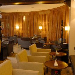 Bar InterContinental LUSAKA Fotos