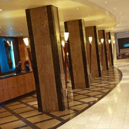 Hall InterContinental LUSAKA Fotos