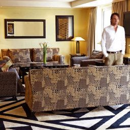 Suite InterContinental LUSAKA Fotos