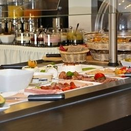 Buffet Herbst Fotos