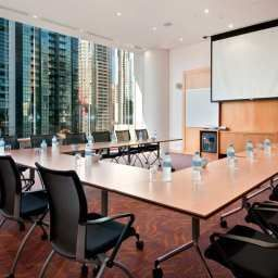 Conference room Hilton Brisbane Fotos