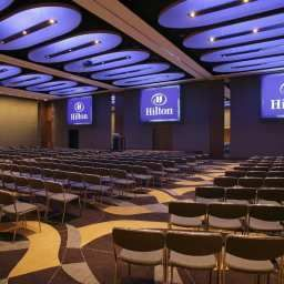 Banqueting hall Hilton Brisbane Fotos