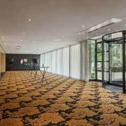 Salle de sminaires Hilton Amsterdam Fotos