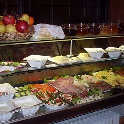 Buffet An der Oper Fotos