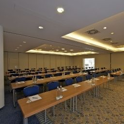Banqueting hall Hilton Bonn Fotos