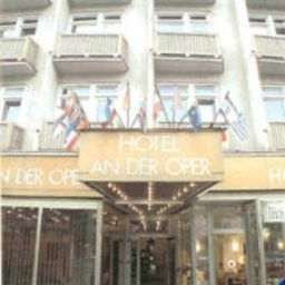 Exterior view An der Oper Fotos