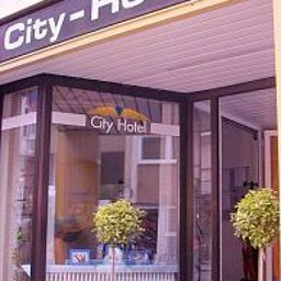 City Hotel Friburgo in Brisgovia