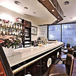 Bar BEST WESTERN Majestic Fotos