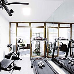 Wellness/fitness BEST WESTERN Majestic Fotos