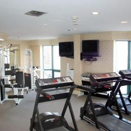 Wellness/fitness InterContinental TORONTO YORKVILLE Fotos