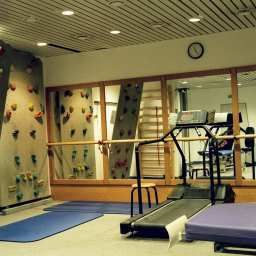 Wellness/Fitness Hilton Nuernberg Fotos