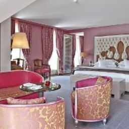 Suite Junior Carlton St. Moritz Fotos