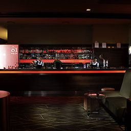 Bar Sofitel Gold Coast Broadbeach Fotos