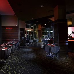 Breakfast room within restaurant Sofitel Gold Coast Broadbeach Fotos
