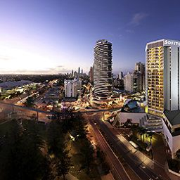 Sofitel Gold Coast Broadbeach Fotos