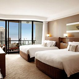 Room Sofitel Gold Coast Broadbeach Fotos
